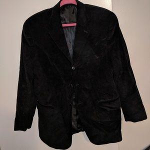 Alfani for Macy's ▪️ black blazer